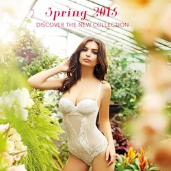 Yamamay Lingerie (2015) Spring