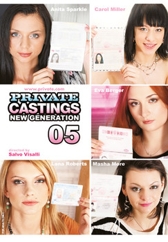 Private Castings New Generation 5 (2015/720p)