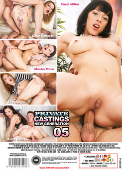 Private Castings New Generation 5 (2015) WEBRip - 720p