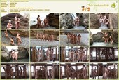 Rocky Canyon Cabin 1 - naturists movie