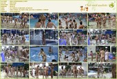 Aqua Extravaganza 2 - naturists movie