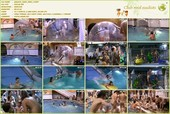 Aquatic Park Zone 1 - naturists movie