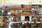 Natural Life Airfield 2 - naturists movie