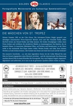 Die Mädchen von St. Tropez (2015) DVDRip