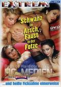 l0dz14bevdck Schwanz im Arsch, Faust in der Fotze