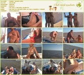 Sailing 5 - naturists movie 0194 - Kirbon