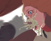 Rush Rise Line Juukan 2 Hentai Beastiality Manga Doujinshi CG