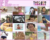 FI-009 Tomoe Yamanaka Fancy Idol – Kiwi Fruit - (aidoru movie) Fancy Idol