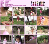 CPSKY-054 Riina Miura – Wish Upon Star - (aidoru movie)