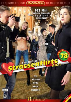 Strassenflirts 78 (2015) German XXX DVDRip x264-CiCXXX