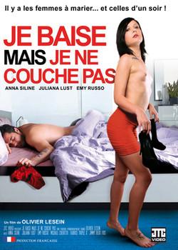 Je Baise Mais je Couche Pas (2015) WEBRip