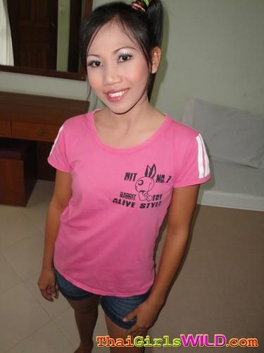 ThaiGirlsWild.com - Dar