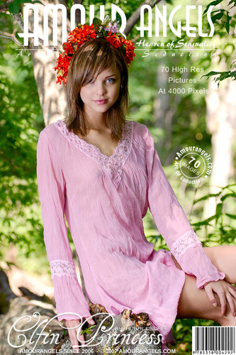 AmourAngels-Yuliya Elfin Princess