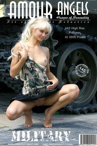 lolitaAngels-Sveta Military