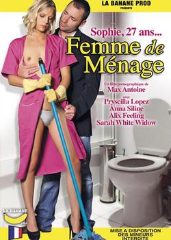 Sophie 27 Ans … Femme de Menage (2015) WEBRip - 720p