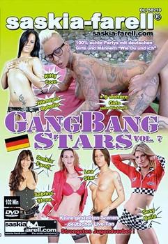 GangBang Stars Vol 7 (2015)