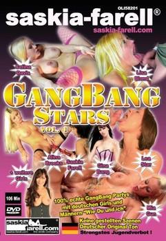 GangBang Stars Vol 1 (2015)