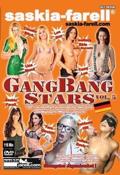 GangBang Stars Vol 5 (2015)