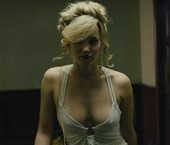 La sexy Jennifer Lawrence
