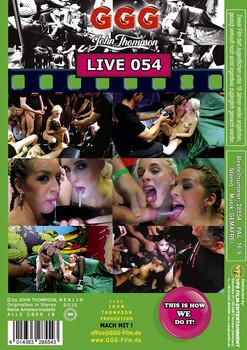 GGG - Live 54 (2015) WEBRip