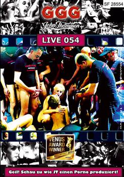 GGG - Live 54 (2015)