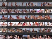NudeBeach sb14061-14066 (Nude And Topless Beach - Spy Cam)