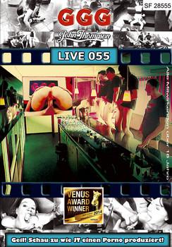GGG - Live 55 (2015) WEBRip - 720p