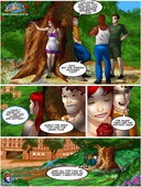 Seiren - Lia's adventures