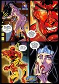 Seiren - Super Mulher Pelada