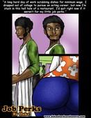 DukesHardcoreHoneys.com - Interracial, Girls and MILFS - 02.  12. Big Girl Luvin Job Perks
