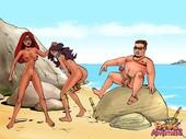 Bond Adventures - Bond Adventures comics 9