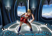 kaboom studio - Private Dancer – 3D Strip Game