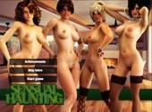 Sexandglory – Sensual Haunting
