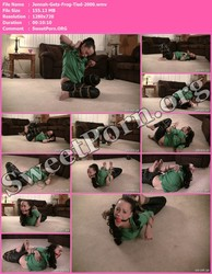 BrendasBound.com Jennah-Gets-Frog-Tied-2000 Thumbnail
