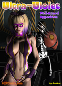 Hipcomix - Ultra-Violet 1-12
