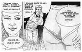 XXX Adult Comics Eng/Fra