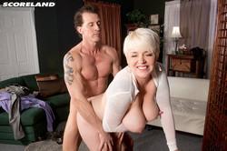 Missy Monroe - Anal Cream For a Blonde Cum Collector 04da8lt6iz.jpg