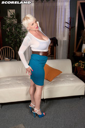 Missy Monroe - Anal Cream For a Blonde Cum Collector i4da8k5kz1.jpg