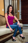 Dava Foxx - My Wifes Hot Friend (solo)