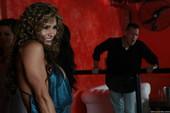 Esperanza Gomez - Cock-Crazed Cougar In The Club (hardcore)