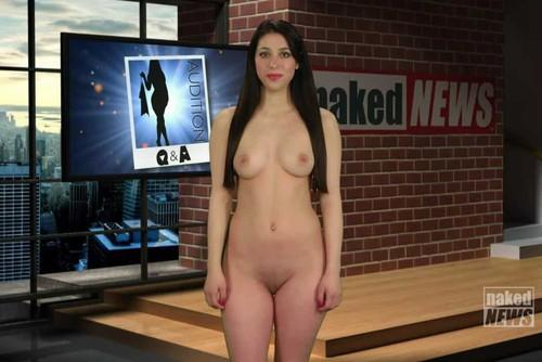 Daniela from naples casting - 2 6
