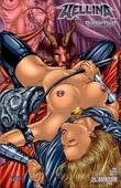 Misc XXX Comics Eng/Fra