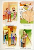 Mayfair magazine Comedy